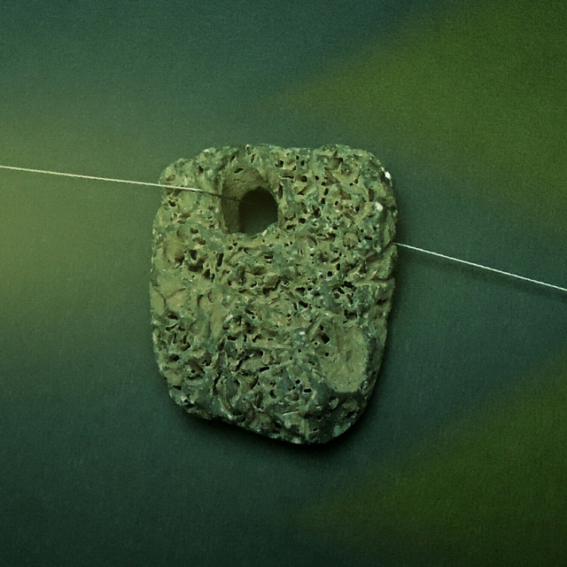 Conductive Thread Hagstone