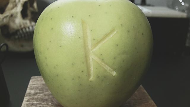 Apple of Discord KALLISTI